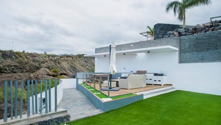 4 Bed  Villa/House for Sale, Adeje Golf, Adeje, Tenerife - MP-V0692-4C 16