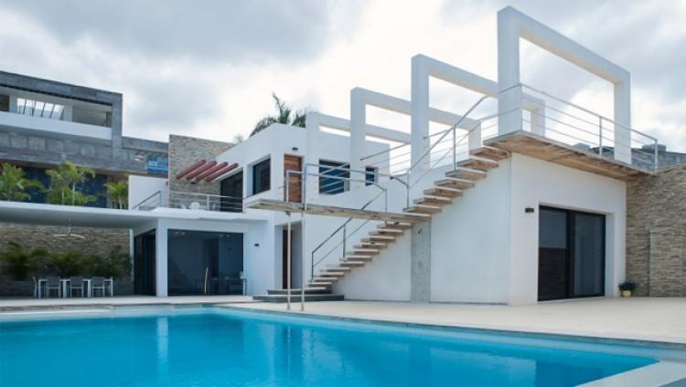 4 Bed  Villa/House for Sale, Adeje Golf, Adeje, Tenerife - MP-V0692-4C 4