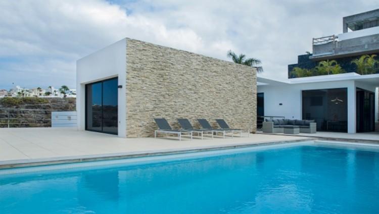 4 Bed  Villa/House for Sale, Adeje Golf, Adeje, Tenerife - MP-V0692-4C 6