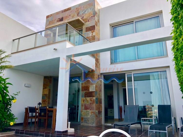 2 Bed  Villa/House for Sale, SAN BARTOLOME DE TIRAJANA, Las Palmas, Gran Canaria - MA-C-430 1