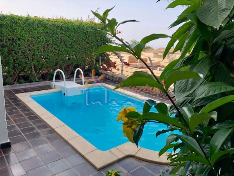 2 Bed  Villa/House for Sale, SAN BARTOLOME DE TIRAJANA, Las Palmas, Gran Canaria - MA-C-430 19