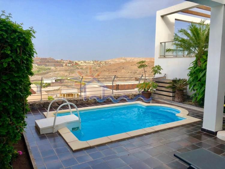 2 Bed  Villa/House for Sale, SAN BARTOLOME DE TIRAJANA, Las Palmas, Gran Canaria - MA-C-430 2