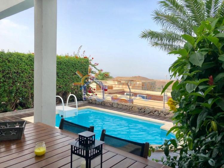 2 Bed  Villa/House for Sale, SAN BARTOLOME DE TIRAJANA, Las Palmas, Gran Canaria - MA-C-430 20