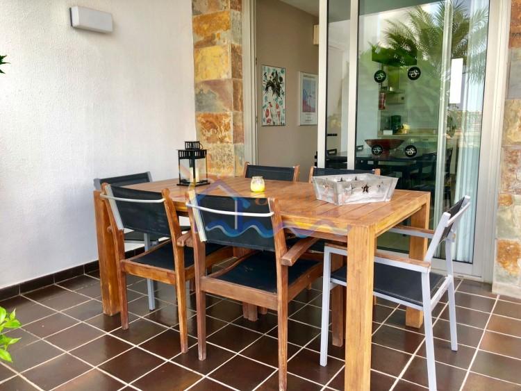 2 Bed  Villa/House for Sale, SAN BARTOLOME DE TIRAJANA, Las Palmas, Gran Canaria - MA-C-430 4