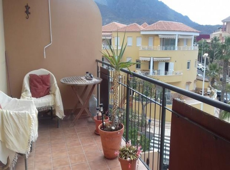 2 Bed  Flat / Apartment for Sale, Adeje, Tenerife - PG-C1842 6