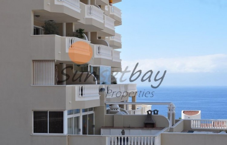 3 Bed  Flat / Apartment for Sale, Puerto de Santiago, Tenerife - SB-SB-202 1