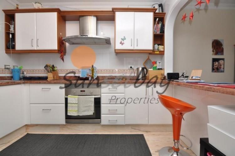 3 Bed  Flat / Apartment for Sale, Puerto de Santiago, Tenerife - SB-SB-202 10