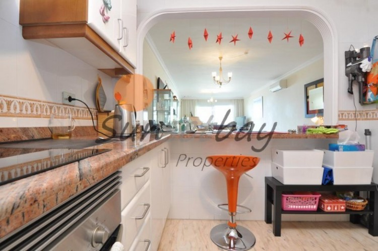 3 Bed  Flat / Apartment for Sale, Puerto de Santiago, Tenerife - SB-SB-202 11