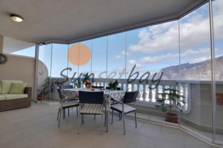 3 Bed  Flat / Apartment for Sale, Puerto de Santiago, Tenerife - SB-SB-202 16