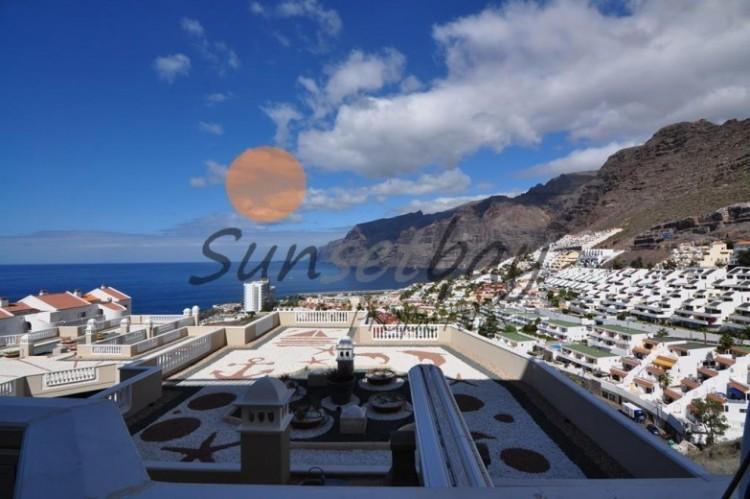 3 Bed  Flat / Apartment for Sale, Puerto de Santiago, Tenerife - SB-SB-202 20
