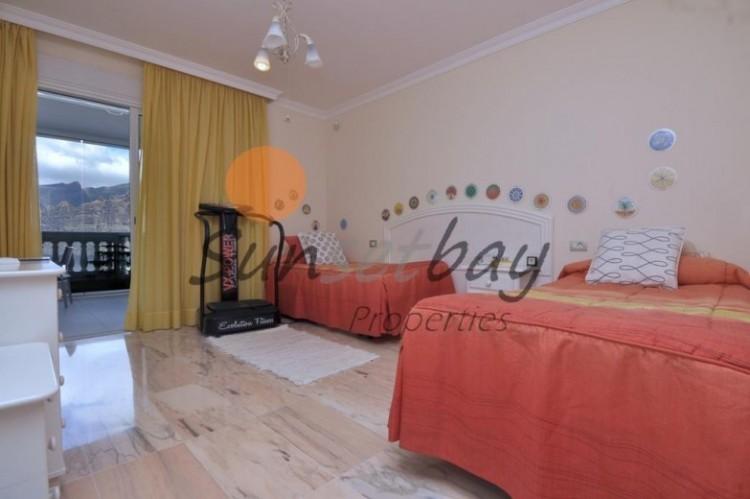 3 Bed  Flat / Apartment for Sale, Puerto de Santiago, Tenerife - SB-SB-202 8