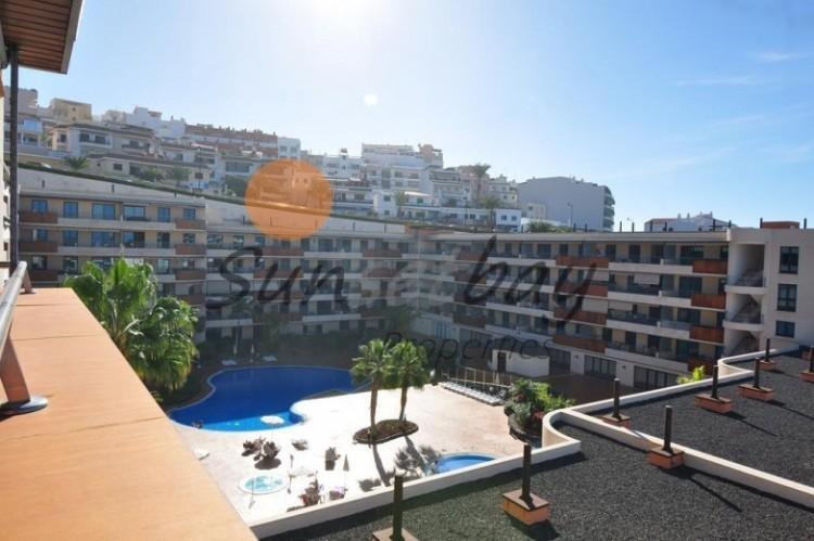 3 Bed  Flat / Apartment for Sale, Puerto de Santiago, Tenerife - SB-SB-208 1