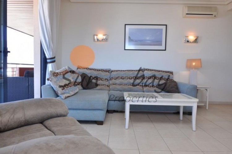 3 Bed  Flat / Apartment for Sale, Puerto de Santiago, Tenerife - SB-SB-208 12