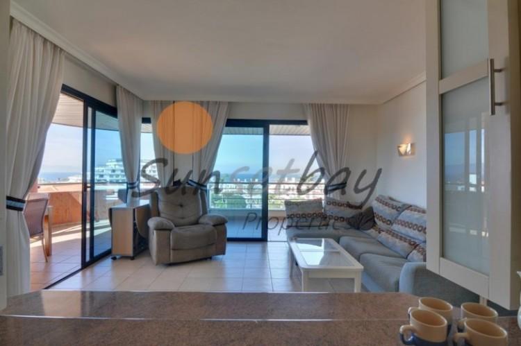 3 Bed  Flat / Apartment for Sale, Puerto de Santiago, Tenerife - SB-SB-208 16