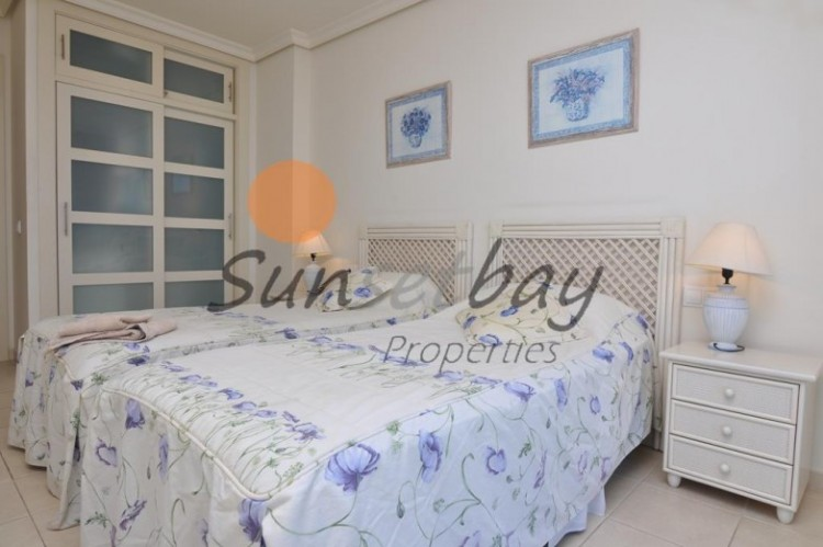 3 Bed  Flat / Apartment for Sale, Puerto de Santiago, Tenerife - SB-SB-208 5