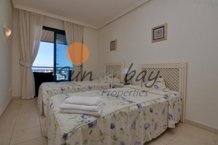 3 Bed  Flat / Apartment for Sale, Puerto de Santiago, Tenerife - SB-SB-208 6