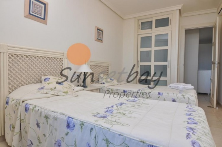 3 Bed  Flat / Apartment for Sale, Puerto de Santiago, Tenerife - SB-SB-208 7
