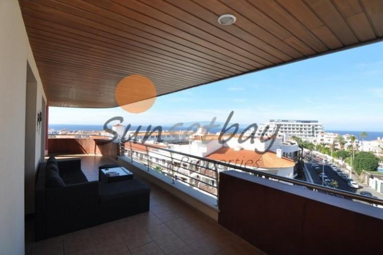 3 Bed  Flat / Apartment for Sale, Puerto de Santiago, Tenerife - SB-SB-208 9