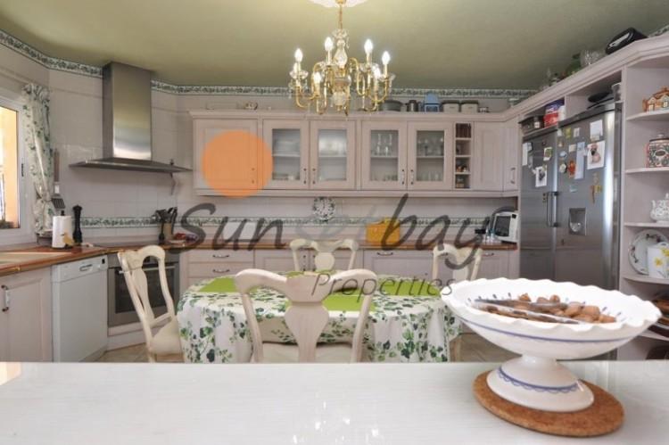 4 Bed  Villa/House for Sale, Moraditas, Tenerife - SB-SB-207 10