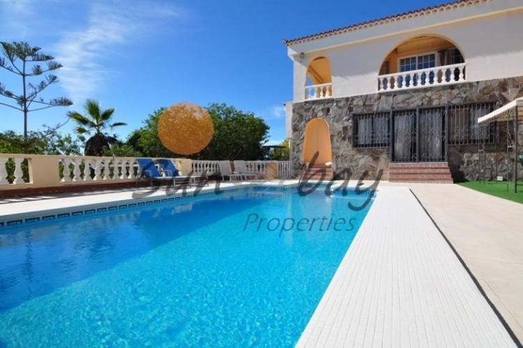 4 Bed  Villa/House for Sale, Moraditas, Tenerife - SB-SB-207 18