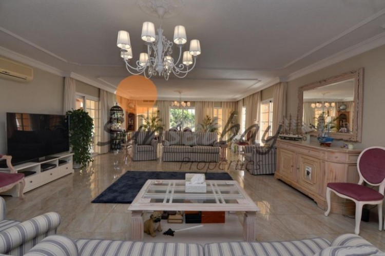 4 Bed  Villa/House for Sale, Moraditas, Tenerife - SB-SB-207 2