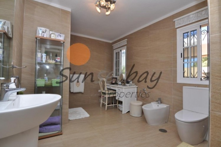 4 Bed  Villa/House for Sale, Moraditas, Tenerife - SB-SB-207 4