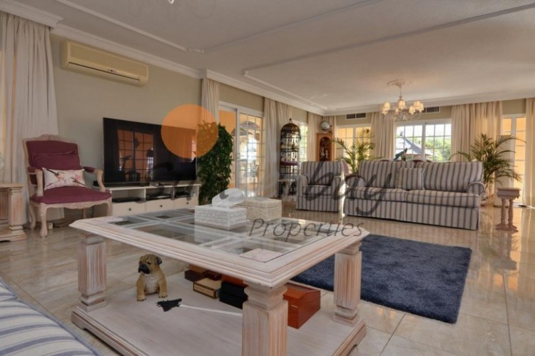 4 Bed  Villa/House for Sale, Moraditas, Tenerife - SB-SB-207 7