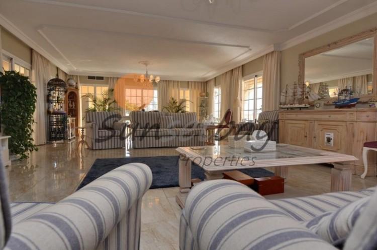 4 Bed  Villa/House for Sale, Moraditas, Tenerife - SB-SB-207 8