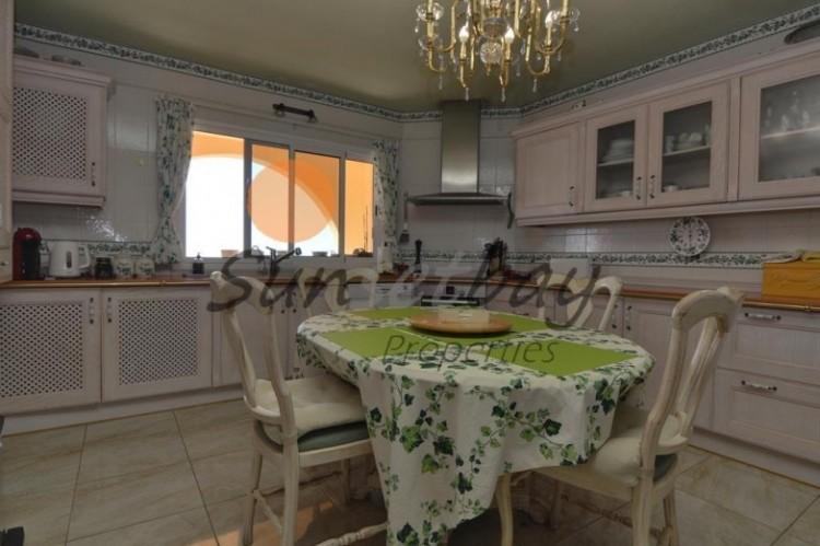 4 Bed  Villa/House for Sale, Moraditas, Tenerife - SB-SB-207 9