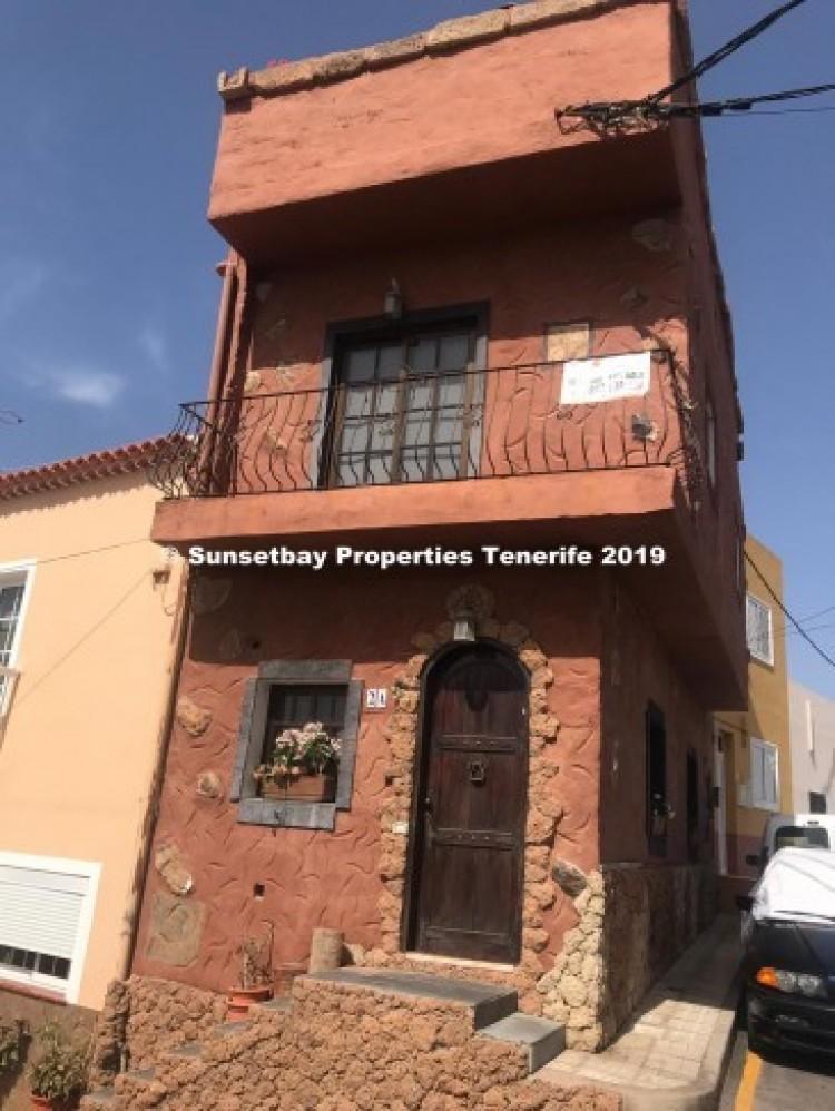 2 Bed  Villa/House for Sale, Tijoco Bajo, Tijoco  Santa Cruz de Tenerife, Tenerife - SB-SB-176 5