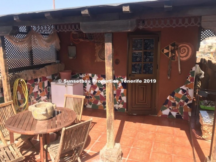 2 Bed  Villa/House for Sale, Tijoco Bajo, Tijoco  Santa Cruz de Tenerife, Tenerife - SB-SB-176 6
