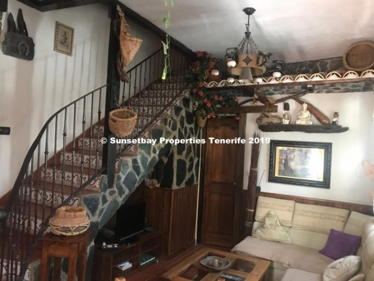 2 Bed  Villa/House for Sale, Tijoco Bajo, Tijoco  Santa Cruz de Tenerife, Tenerife - SB-SB-176 8