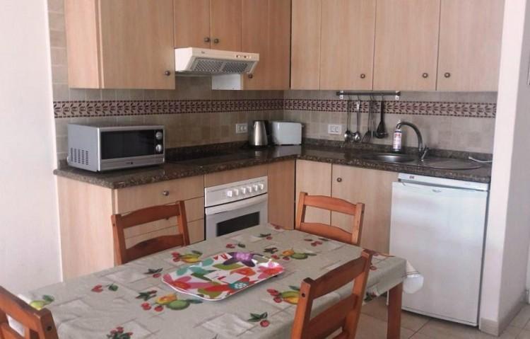 1 Bed  Flat / Apartment for Sale, Puerto Del Carmen, Lanzarote - LA-LA845s 2