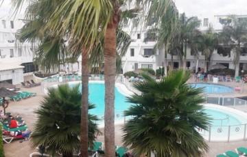 1 Bed  Flat / Apartment to Rent, Puerto Del Carmen, Lanzarote - LA-LA845s