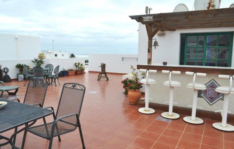 7 Bed  Villa/House for Sale, Puerto Del Carmen, Lanzarote - LA-LA848s 1
