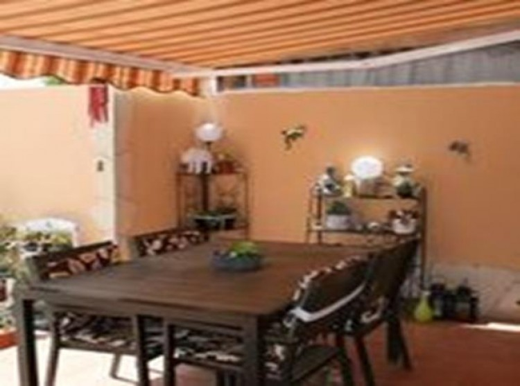 3 Bed  Villa/House for Sale, Torviscas, Tenerife - PG-D1771 14