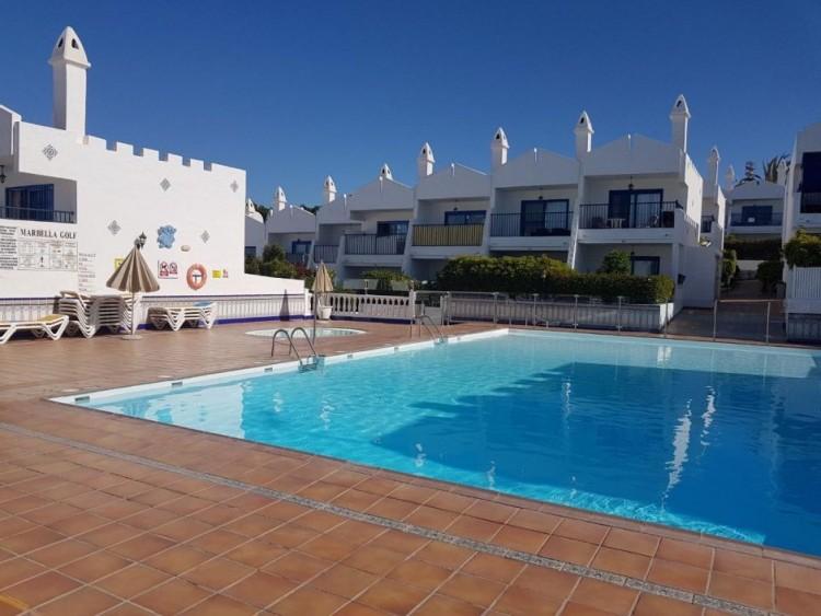 1 Bed  Villa/House for Sale, Las Palmas, Playa del Inglés, Gran Canaria - OI-15047 1