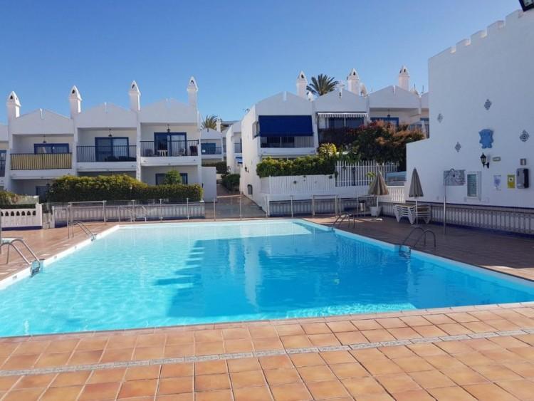 1 Bed  Villa/House for Sale, Las Palmas, Playa del Inglés, Gran Canaria - OI-15047 2