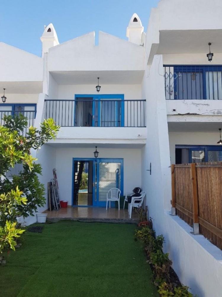 1 Bed  Villa/House for Sale, Las Palmas, Playa del Inglés, Gran Canaria - OI-15047 3