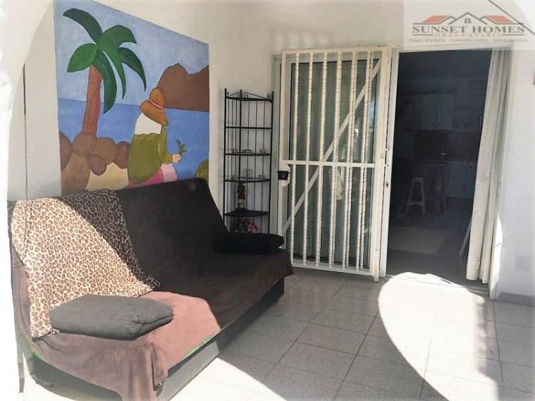 1 Bed  Flat / Apartment to Rent, Patalavaca, Mogán, Gran Canaria - SH-2207R 1