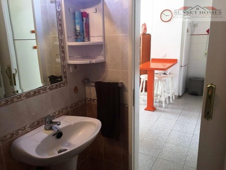 1 Bed  Flat / Apartment to Rent, Patalavaca, Mogán, Gran Canaria - SH-2207R 10