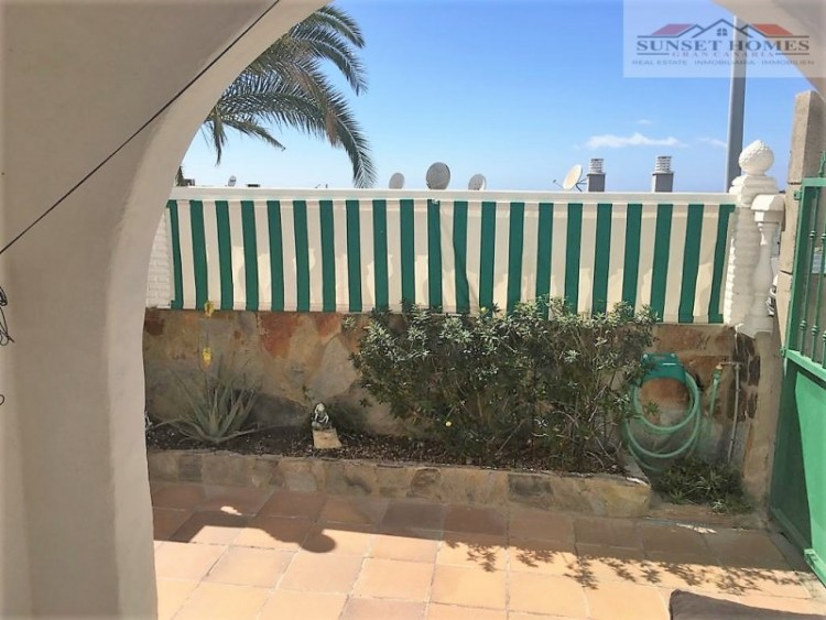 1 Bed  Flat / Apartment to Rent, Patalavaca, Mogán, Gran Canaria - SH-2207R 2