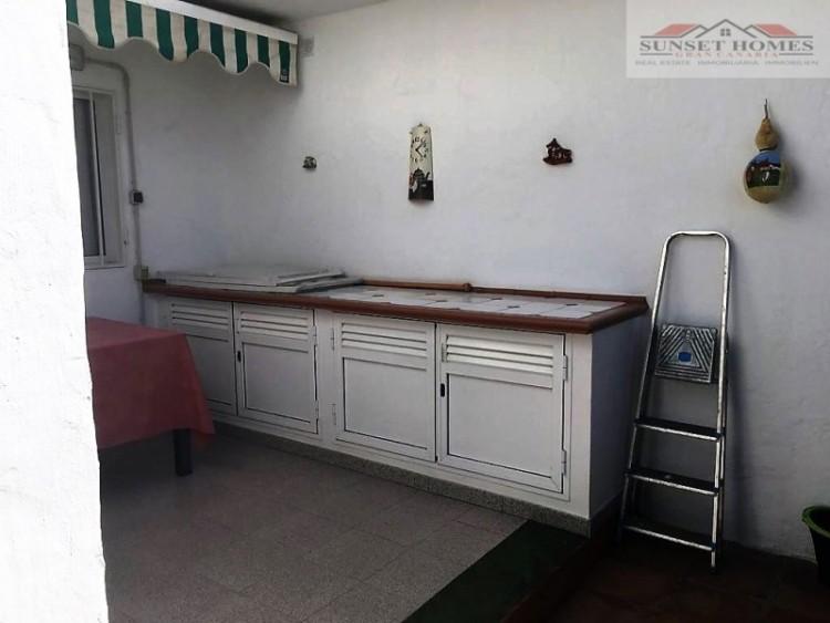 1 Bed  Flat / Apartment to Rent, Patalavaca, Mogán, Gran Canaria - SH-2207R 3