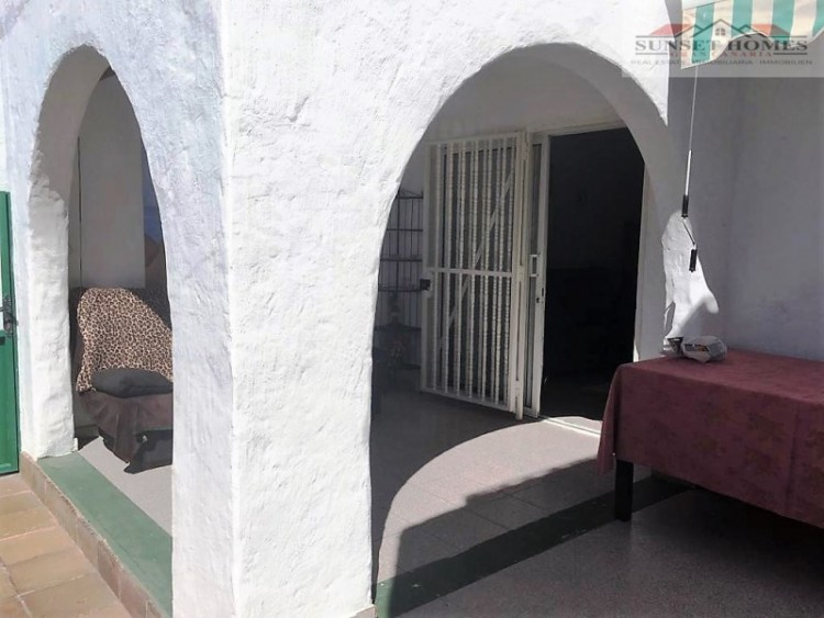 1 Bed  Flat / Apartment to Rent, Patalavaca, Mogán, Gran Canaria - SH-2207R 4