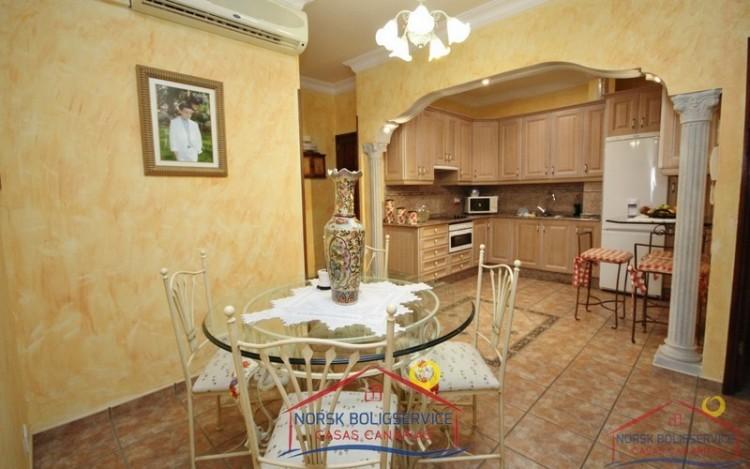 3 Bed  Flat / Apartment to Rent, El Tablero, Gran Canaria - NB-132 1