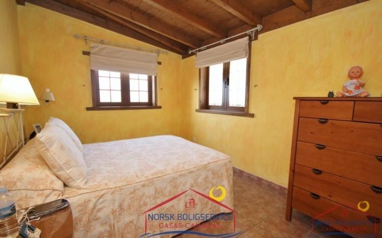 3 Bed  Flat / Apartment to Rent, El Tablero, Gran Canaria - NB-132 10