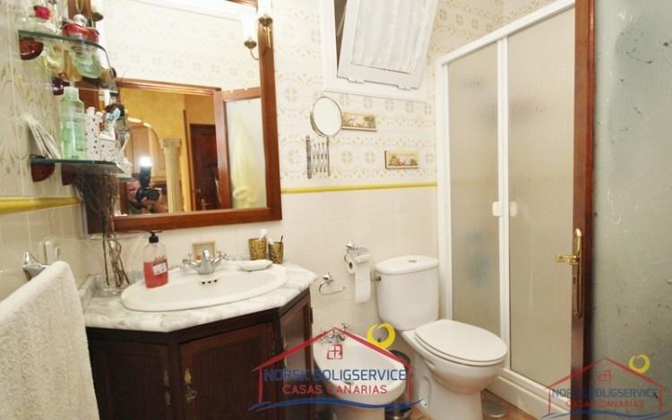 3 Bed  Flat / Apartment to Rent, El Tablero, Gran Canaria - NB-132 3