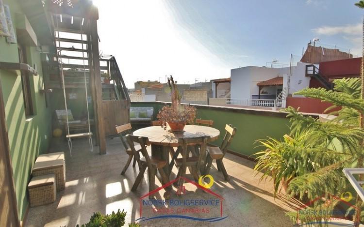 3 Bed  Flat / Apartment to Rent, El Tablero, Gran Canaria - NB-132 5