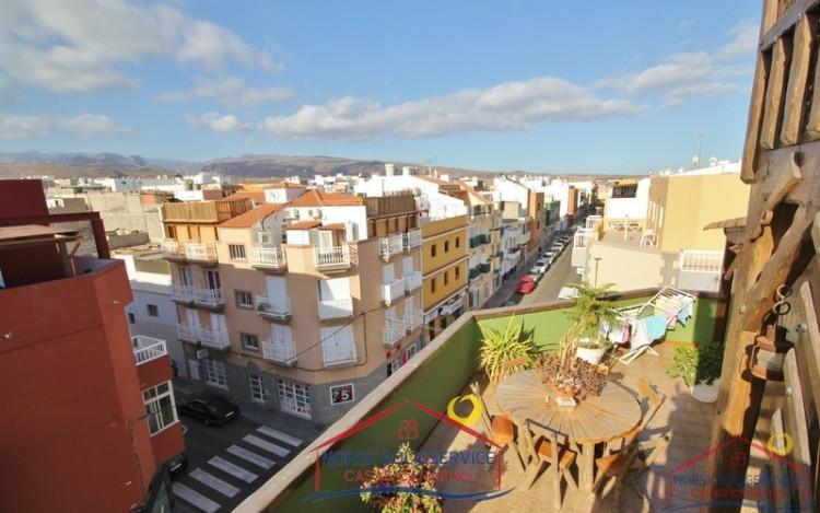 3 Bed  Flat / Apartment to Rent, El Tablero, Gran Canaria - NB-132 6