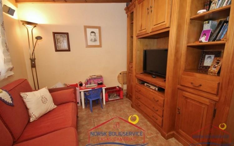 3 Bed  Flat / Apartment to Rent, El Tablero, Gran Canaria - NB-132 9